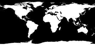 Free Earth Black And White Download Free Clip Art Free Clip Art On