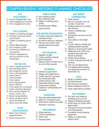Wedding Planning Checklist Wedding Wedding Planning Checklist Printable Excel Schedulewedding 15