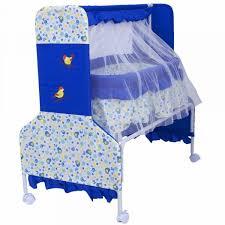 baby comfort cradle cot new born baby swing cradle with mosquito net wheel newborn bedding sets baby nursery bedding bassinets blue