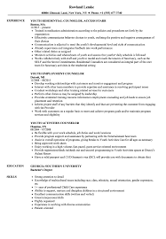 Counseling Resume Youth Counselor Resume Enderrealtyparkco 20