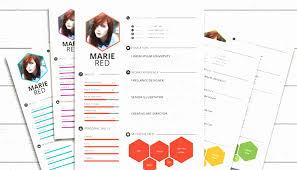 Free Creative Resume Templates For Mac Photograph Luxury Microsoft