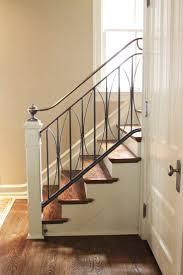 Back Stair Remodel