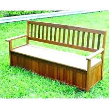 storage bench seat outdoor storage wooden bench seat outdoor storage bench garden storage bench seat diy