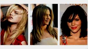 Haarkapsels Vrouwen Trendy Kapsels Voor Libelle Tricetirisadme