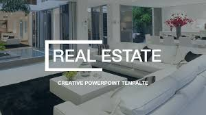 Powerpoint Real Estate Templates 10 Real Estate Marketing Powerpoint Templates The