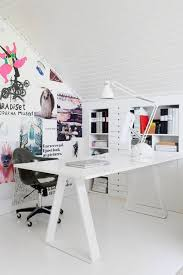 whether you hustle from a cubicle or handle your business from a home office your work environment is super important to your productivity creativity boss workspace home office