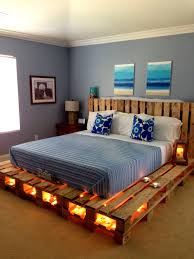 pallets furniture. Amazing And Inexpensive DIY Pallet Furniture Ideas 1 Bed Out Of Pallets 5 Pallets Furniture T
