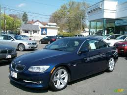 Coupe Series 2011 bmw 328i convertible : 2011 Deep Sea Blue Metallic BMW 3 Series 328i Convertible ...