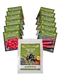 Unwins Kitchen Garden Herb Kit Terroir Seeds Underwood Gardens Heirloom Seeds For Great Gardens