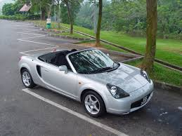2002 Toyota MR-S related infomation,specifications - WeiLi ...