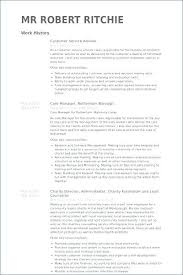 Up To Date Resume Samples – New Superiorformatting Template