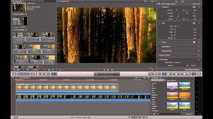 how to add light effects and overlay to footage in final cut pro