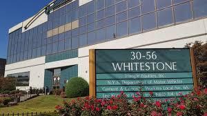 Flushing Expy Ny Whitestone Of Mapquest Department - Motor 3056 Vehicles