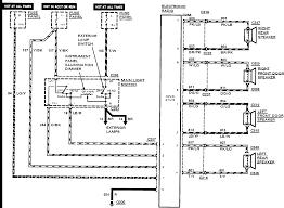 2004 ford taurus wiring diagram chunyan me 2004 ford taurus ses radio wiring diagram 2004 f250 wiring diagrams 100 images ford taurus inside 2012 focus within diagram