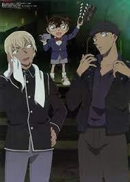 Detective Conan Akai (Page 1) - Line.17QQ.com