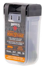 Hoppes Vista Hop 24002d Boresnake 357 9mm 38 380 Pis