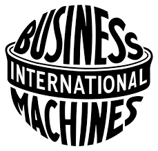 File:Original IBM Logo.png - Wikimedia Commons