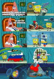 spongebob squarepants hmm