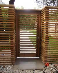 low horizontal wood fence. Horizontal Wood Fence Low W