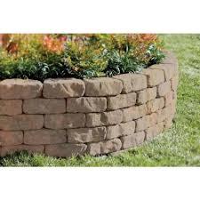 retaining wall blocks wall blocks
