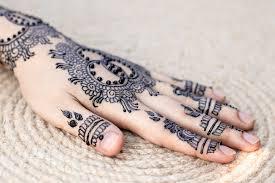 Mehndi Design Vzory Fotografie Zdarma Na Pixabay