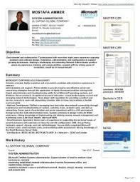 mcse resume samples epic mcse resume example also administration resume samples visualcv