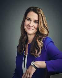 Melinda Gates Radcliffe Day Honorand