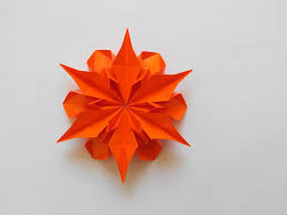 How To  Make Colorful  Fireworks  Using Origami Paper