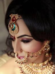 arabic bridal makeup style and tips for trendy
