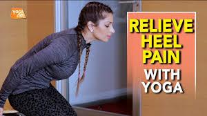 office yoga yoga to heel pain yoga tak