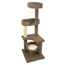 Cat Furniture Towers Trees & Cat Condos