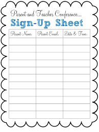 Sign Up Sheet Excel 42354712872661 Email Sign Up Sheet Template