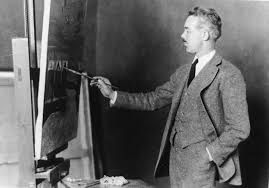 an image of lawren harris painting in 1920 the image is from the edward p