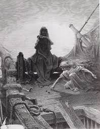 the rime of the ancient mariner essay rime of the ancient mariner  gustave dor atilde copy illustration pour the rime of the ancient mariner gustave doratildecopy illustration pour