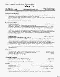 Resume Format American Style New Style Resume Lovely Harvard Resume