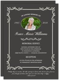 Memorial Announcement Cards Memorial Service Cards Rome Fontanacountryinn Com
