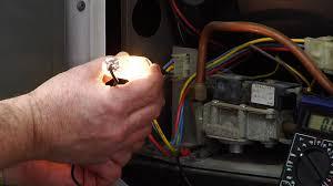 Rv Furnace Will Not Light Rv Furnace Troubleshooting Methods