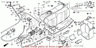 honda trx carburetor diagram honda image 2003 honda rancher 350 wiring diagram wirdig on honda trx 350 carburetor diagram