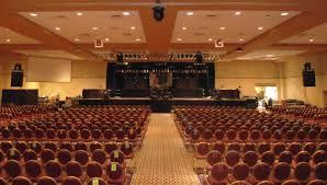 Riverside Casino Event Center Seating Chart Riverside Casino Events Center