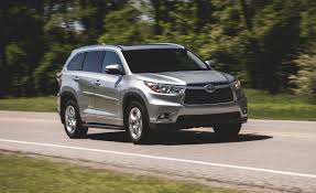 2014 Toyota Highlander Hybrid AWD | Review | Car and Driver
