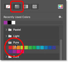 Press down alt and →. Using The Shape Tools In Photoshop 2021