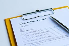 Asking For A Professional Reference The 10 Best Questions To Ask When Checking References
