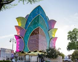 30 of the trippiest buildings around the world Matador Network