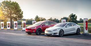 electrek charge forward tesla launches new cheaper model s and model x software limited battery pack
