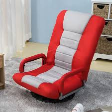 Gaming Chair Floor Rocker
