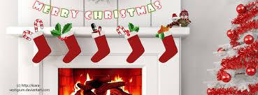 Facebook Christmas Banner by Kiara-Vestigium on DeviantArt