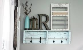 Wall Coat Rack Ideas Gorgeous Diy Wall Coat Rack TEDX Designs The Useful Of DIY Coat Hanger Ideas