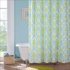 um size of bathroom amazing dark green shower curtain surfboard shower curtain damask shower curtain