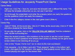 Free Jeopardy Template With Sound Editable Jeopardy Template With Sound Game Online Updrill Co