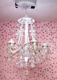 battery operated mini chandelier battery